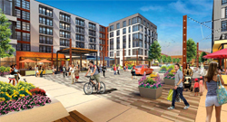 Hinckley Allen Guides Major Urban Mixed-Use Redevelopment: Arsenal Yards