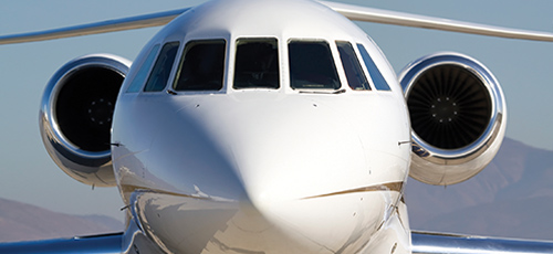 Corporate & Business Law - Business Aviation