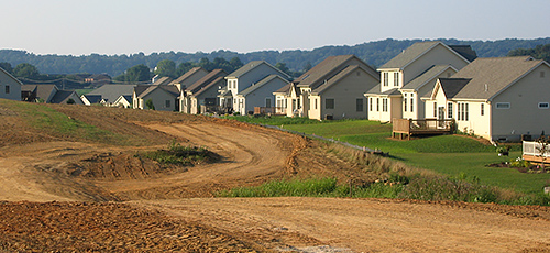 Real Estate Law - Land Use & Development