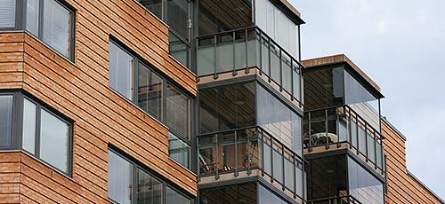 Real Estate Law - Multi-family & Condominium