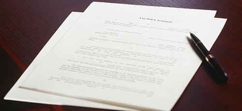 Trusts & Estates Law
