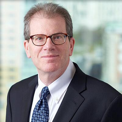 Michael G. Tauber