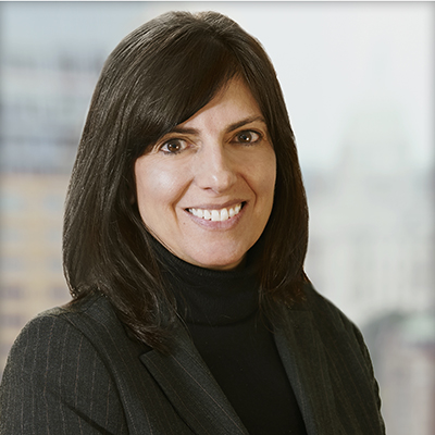 Lisa A. Zaccardelli