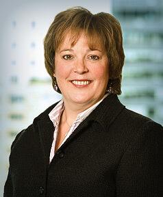 Claudia A. Prendergast