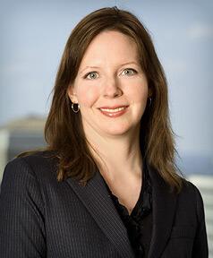 Jennifer V. Doran