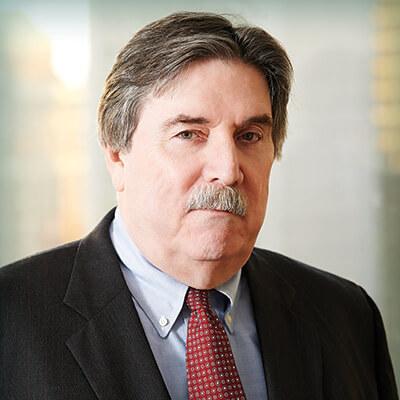 John F. Droney