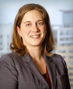 Kirsten E. Kenney