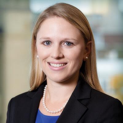 Kimberly M. Sullivan