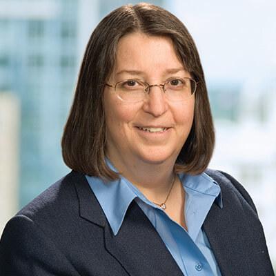Nancy R. Wilsker