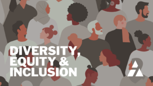 Link to Diversity, Equity and Inclusion Report
