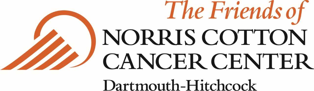 The Friends of Norris Cotton Cancer Center Logo