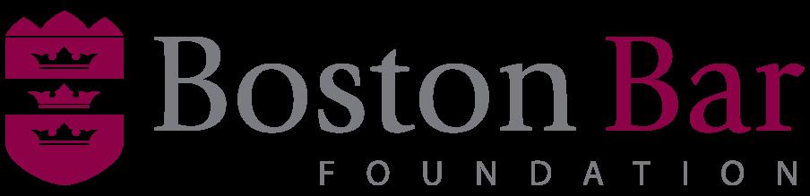 Boston Bar Foundation Logo