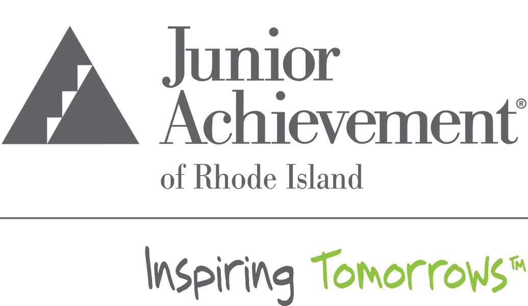 Junior Achievement of Rhode Island Logo