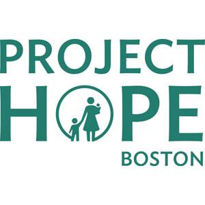 Project Hope Boston Logo