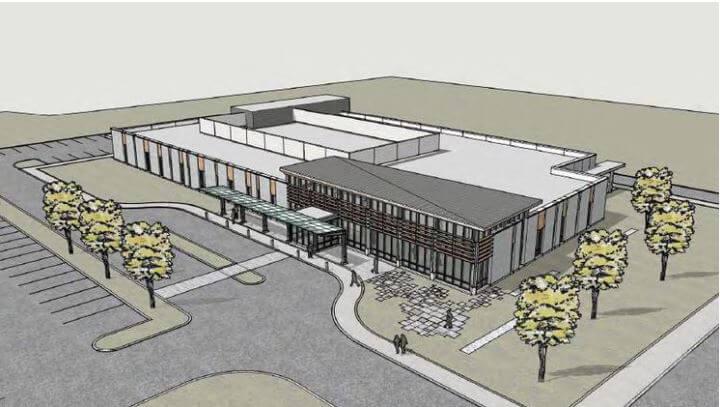 Hinckley Allen Helps St. Francis Hospital Secure Zoning Needed for $26.5 Million Hartford Orthopedic Center