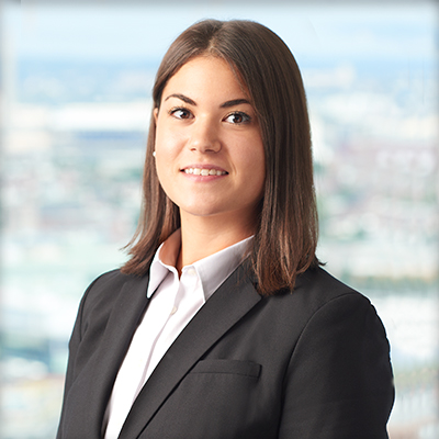 Amanda A. Garganese
