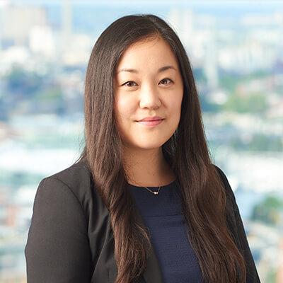 Gina K. Kim