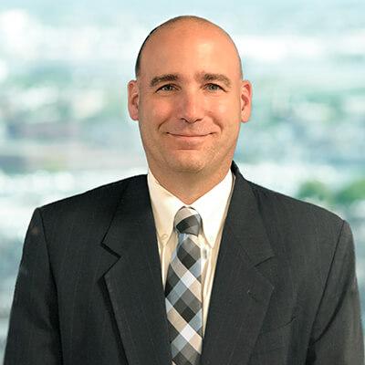 Scott A. McQuilkin